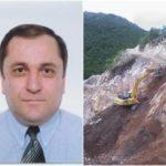 Shkatërrim i pronës publike, si përfundoi në komisariatin e Gjirokastrës vëllai i Vangjel Tavos
