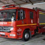 Zjarret pushtojnë Shqipërinë, Libohova dhe Dropulli mes 23 bashkive që s'kanë shërbim zjarrfikës