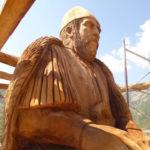 Zhulat, monumenti i Idriz Sulit në rrezik, banorët kërkojnë ndihmë (VIDEO)