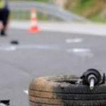 Aksident i rëndë në Kordhocë, përplasen tre makina, plagosen dy vetë