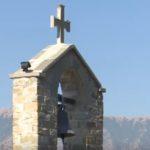 Lunxhëri, restaurohet Kisha e fshatit Këllëz (VIDEO)