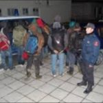 Në Kordhocë dhe te 'Mulliri' në Kakavijë, kapen 7 klandestinë