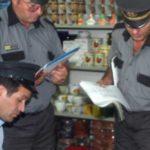 Pezullohen 7 'policë gri' në Gjirokastër