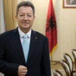 Presidenti Ilir Meta mban në detyrë si këshilltar ish-kryebashkiakun e Gjirokastrës