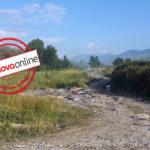 Plehrat e fshatrave të Dropullit, depozitohen dhe digjen pranë lumit rrugës për Libohovë (VIDEO)