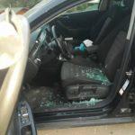 Gjirokastër, incident te 'Ura e Lumit', 28-vjeçari thyen xhamat e makinës së bashkëfshatarit