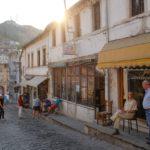 Tregtari nga Gjirokastra kapet në '18 Shtatori' me mallra ushqimore kontrabandë