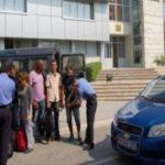 Gjirokastër, kapen 6 refugjatë algjerianë dhe 1 maroken