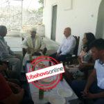 Tritan Shehu vjen për Kurban Bajram në Gjirokastër, shqetësohet dhe për zjarret në Memaliaj
