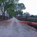 Po merr formë rruga e re nga Kthesa e Libohovës te Ura e Suhës (FOTO)