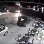 Del VIDEO e aksidentit ku dyshohet se u përshi Drejtori i Policisë Gjirokastër
