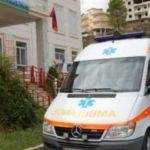 Aksident në Nepravishtë, përplaset me makinë një i moshuar, ndodhet në gjendje të rëndë