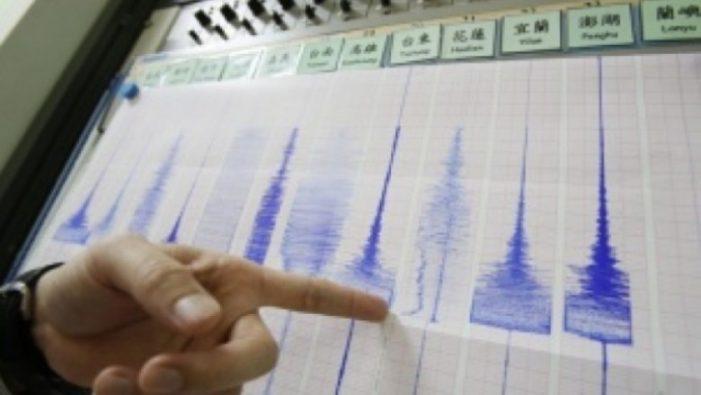 3.8 ballë, tërmeti tund Gjirokastrën dhe gjithë jugun e vendit