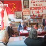 Gjirokastër, përkujtohet 109 vjetori i lindjes së Enver Hoxhës