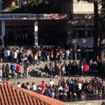 Universiteti i Gjirokastrës, njoftim për dy vende të lira pune
