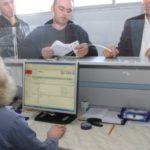 Gjirokastra mban vendin e parë në republikë, ka numrin më të madh të të punësuarve në shtet