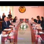 Nis bashkëpunimi Pekin-Gjirokastër, marrëveshje mes dy universiteteve (VIDEO)