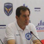 Ikin uruguajanët, Hasan Lika vjen në Gjirokastër si trajneri i ri i Luftëtarit