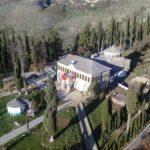 Teqeja e Melanit shpallet monument kulture i kategorisë së I-rë