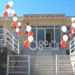 Në Gjirokastër hapet qendra komunitare për romët e egjiptianët (VIDEO)