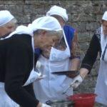 Panairi i qifqive në Gjirokastër (VIDEO)