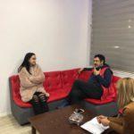 Bledi Çuçi rikthehet në Gjirokastër, takime me qytetarët dhe strukturat e PS-së (FOTO)