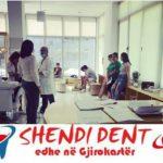 'ShendiDent' marrëveshje me Universitetin e Gjirokastrës, ja shërbimet që përfitojnë 1600 studentë