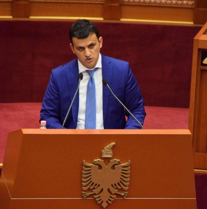 E vërteta e shkollës së mesme për kryebashkiakun e Gjirokastrës, Flamur Golemi (DOKUMENTET)