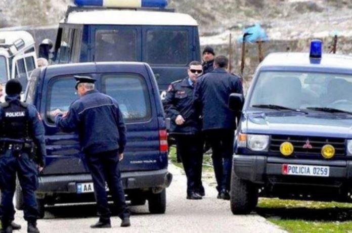 Policia e Gjirokastrës nis 'krehjen' e territorit për të parandaluar kultivimin e kanabisit