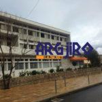 Fakulteti Ekonomik në Gjirokastër me 'shtëpi' të re, nis rikonstruksioni i ambienteve te ish Shtëpia e Ushtarakëve (FOTO)