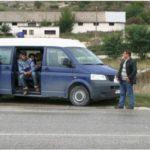 Ndalohen në Lazarat 4 klandestinë nga Iraku, në Grapsh ndalohen 2 nga Siria