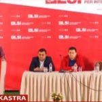 Mblidhet LSI Gjirokastër, Kryemadhi: Rama kryemafioz, qeveria përfaqëson 4 familje mafioze (VIDEO)