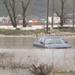 Meteorologët paralajmërojnë përmbytje për nesër, Gjirokastra ndër qarqet e rrezikuara