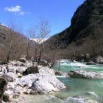 Financohen tre rrugë rurale në qarkun Gjirokastër, mes tyre edhe rruga Suhë-Poliçan