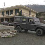 Policia e Gjirokastrës arreston tre shtetas nga Kosova