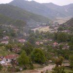 Nata e ndërrimit të viteve në Gjirokastër, fshati Zhulat vazhdon të jetë i izoluar prej një muaji