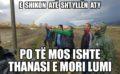 Memet e javës nga Gjirokastra (FOTO)