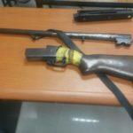 Ndalohet 33-vjeçari nga Asim Zeneli, policia i gjen armë gjahu pa leje në bagazhin e 'Benzit'