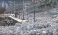 Me kokën nën gërmadha, si po rrënohet 'Stalingradi' i Gjirokastrës (FOTO)