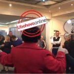Kanë edhe 'timonin' edhe 'tepsinë', socialistët e Gjirokastrës ia marrin valles për festa (VIDEO)