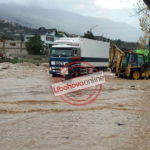 'Përroi po na merr shtëpitë para', banorët e një lagjeje në Gjirokastër apel për ndihmë