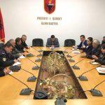 Gjirokastër, Armand Hila 'bëhet' Prefekt për një ditë (FOTO)