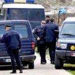 Kapet në Jorgucat makina me 10 kg kanabis, tre të arrestuar nga policia (Emrat)