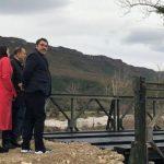 Përmbytjet, Bledi Çuçi kritikon Bashkinë Dropull: S'ka bashkëpunuar me qeverinë!