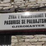 Hipoteka Gjirokastër, 12 milionë lekë tender për zyra të reja