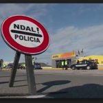 Policia ndalon tregtarin nga Gjirokastra, shiste fruta dhe perime me furgon, por s'kishte dokumentacion për ushtrim aktiviteti