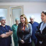 Kumbaro e Manastirliu në Gjirokastër: Sistem patronazhimi për spitalin 'Omer Nishani' (FOTO)