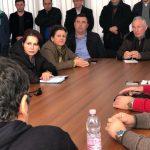Gjirokastër, drejtorët marrin porositë nga deputetët (FOTO)