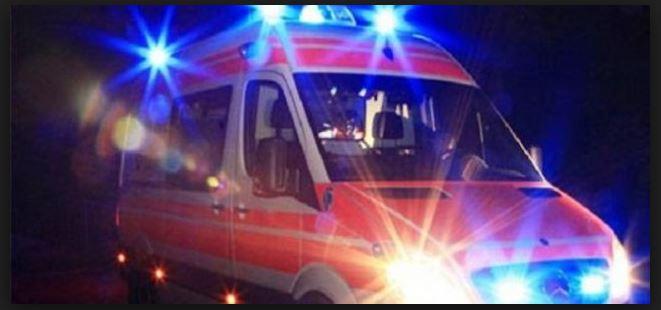 """Aksident në Gjirokastër, makina bie nga ura pranë fshatit """"Andon Poçi"""