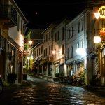 Hapet tenderi, qeveria restauron kalldrëmet në pazarin e Gjirokastrës